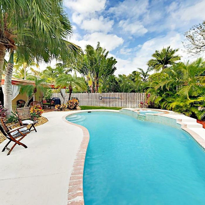Fort Lauderdale Victoria Park Apartments: All Hotels In Fort Lauderdale